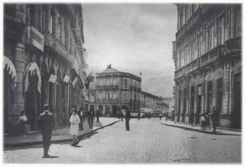 Praza de Galicia