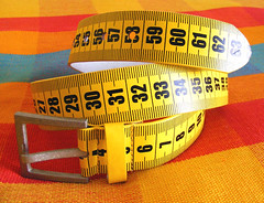 Measuring Tape Belt
