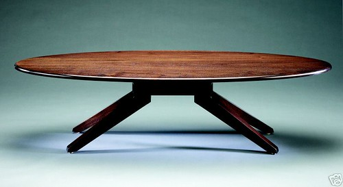 Coffee Table - Mid Century, Modern