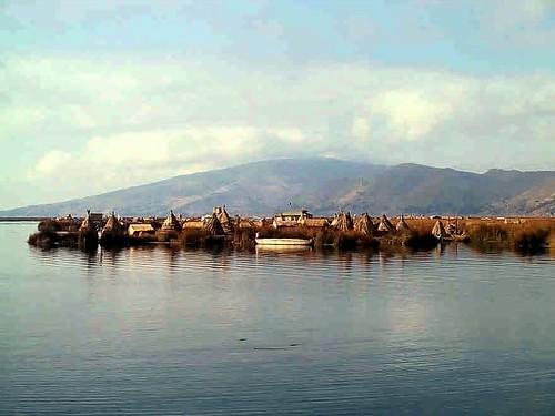 Titicaca: Isla de los Uros 2