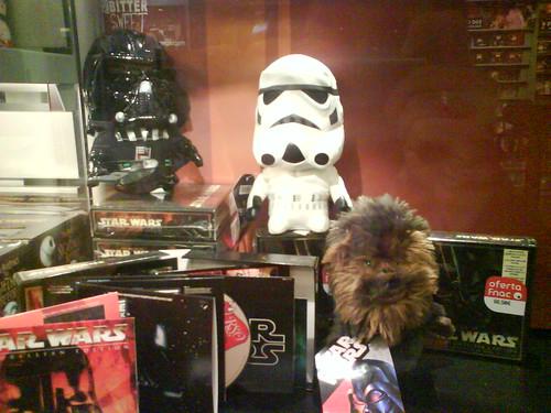 Merchandising Star Wars