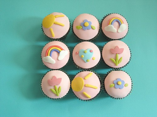Brilliant Cute Cupcake Decorating Idea for Kids 500 x 375 · 116 kB · jpeg