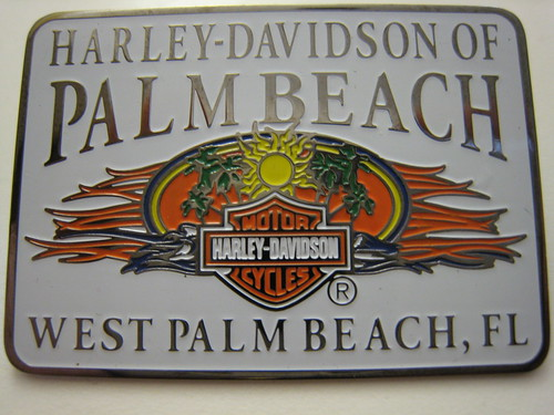 Palm Beach Harley Davidson