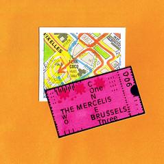 Jean-Michel Van Schouwburg - Jean Demey - John Russell | The Mercelis Concert (Brussels 2006) ; inside 1