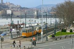 Budapest (Kayakman) Tags: bridge canon river hungary budapest 10d duna danube hd magyarorszg budapest1 foly