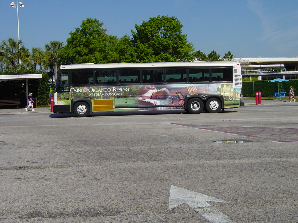 The World 39 S Best Photos Of Mears And Motorcoach Flickr
