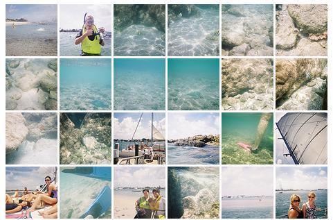 snorkel pics