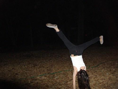 cartwheel II