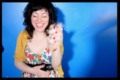 jennkilledreggie (reginacurran) Tags: laughing newjersey dress jennifer jenn reggie hampster cherryhill squeezing