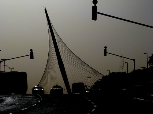 Calatrava's Bridge