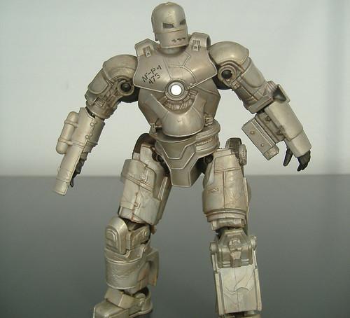 Ironman MkI 2