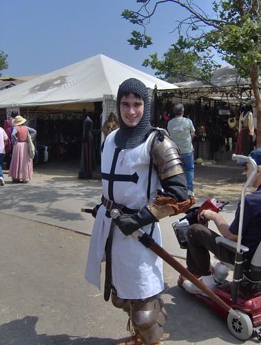 Peter's Costumer