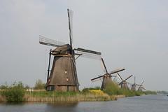 IMG_5470 (IMiNG@CHE) Tags: netherlands windmill nederland kinderdijk