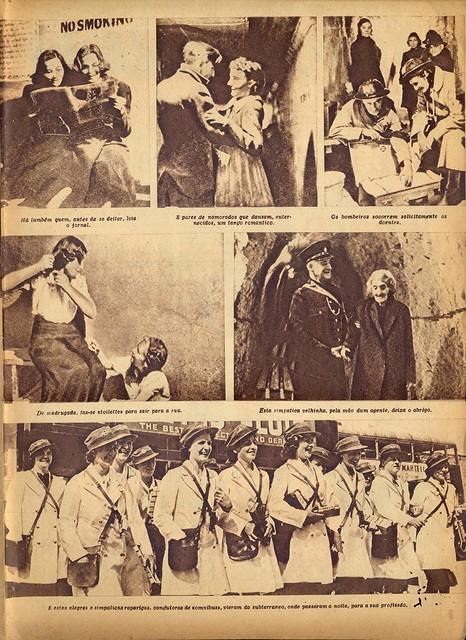 Século Ilustrado, No. 152, November 30 1940 - 8