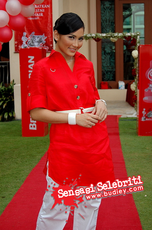 Fasha Sandha @ ABP 2007