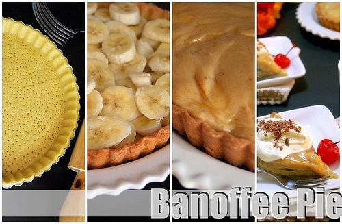 KBB#5 - Banoffee Pie