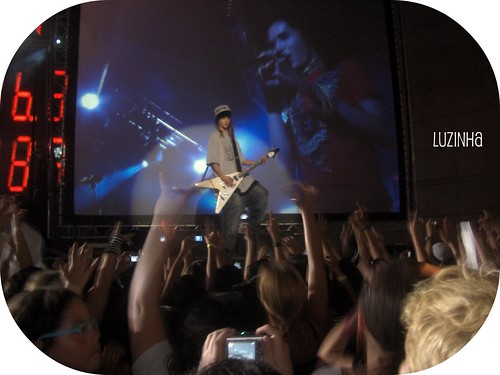 Tokio Hotel by Luzinha :D.