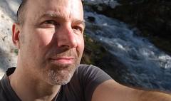 Taos Mountain hike (Ron Reason) Tags: trees mountain lake snow ice nature spring hike waterfalls wheeler taos 2009