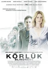 Körlük - Blindness (2009)