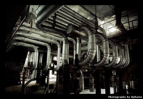 Plasma reactor