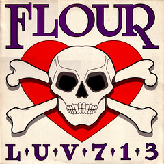 flour | L.U.V.7.1.3.