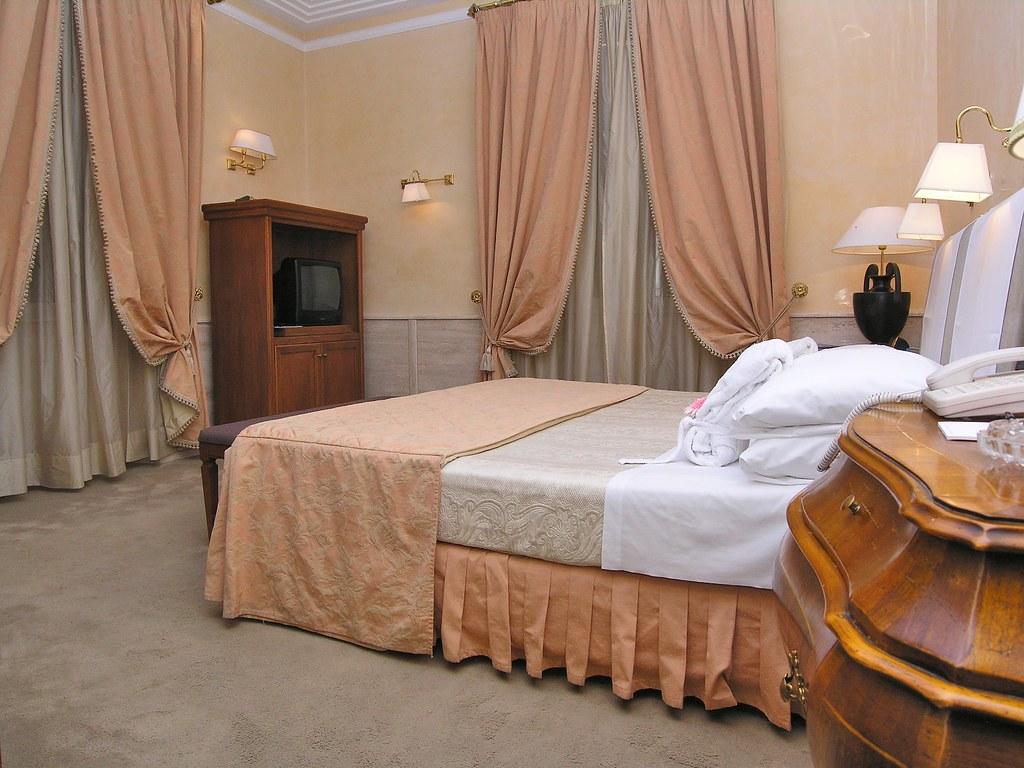 Rome Hotel Barocco