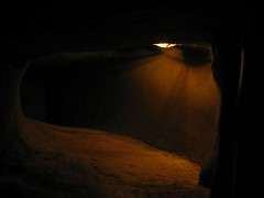 //Tunnel. (andy19at) Tags: city underground vietnamese vietnam chi ho tunnels minch saigon cuchitunnel