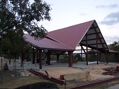 Kyle United Methodist Church Building Construction 10/07