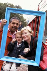 Open dag brandweer Leiderdorp 2002