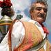 Tea Bearer in Istanbul
