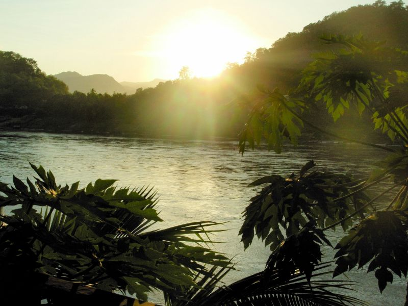 Luang Prabang-Laos (2)
