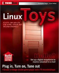 Linux Toys