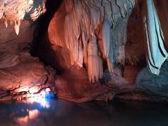 Kamira Cave Stalactites (ferdzdecena) Tags: philippines olympus bohol cave danao zuiko stalactites zd 1445mm kamira pinoykodakero