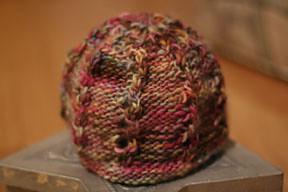 Safi Hat 2