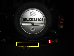 Suzuki (FAT CAR) Tags: fatcar