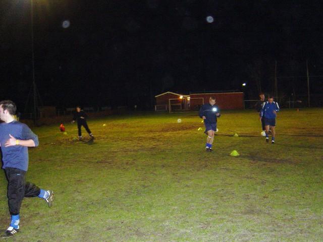 VVS in training   laatste wedstrijd voor winterstop 008