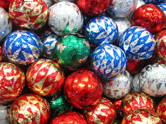 Christmas Chocolates II