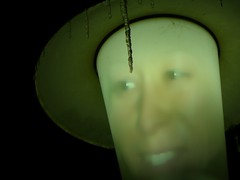 Street lamp (JMVerco) Tags: photomanipulation surrealism digitalart ceation jmlinder