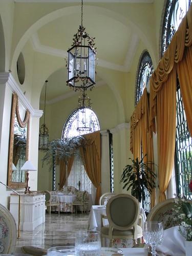MANILA HOTEL, PHILIPPINES, 2003