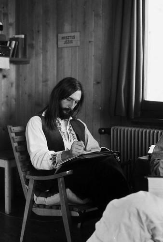 L'Abri 1971