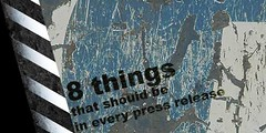 8-things-every-press-releas