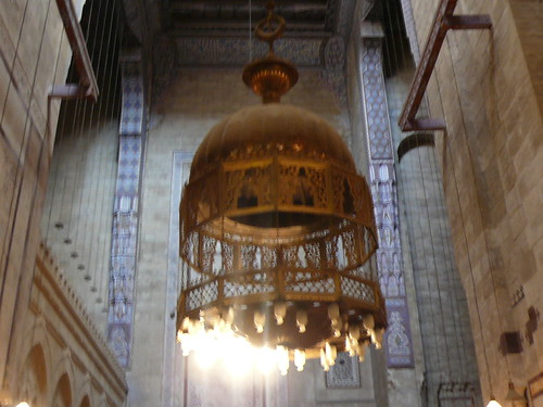 Al-Rifai Mosque9