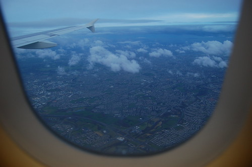 Window to Dublin