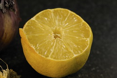 Disputed Lemon
