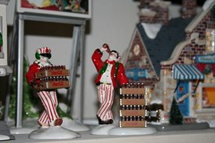Christmas House (Coke Guys)