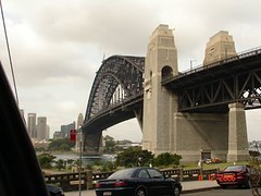 SYDNEY HARBOUR BRIDGE (LUCIANO CBA) Tags: world park street travel bridge house tower beach argentina bondi opera rocks cross harbour oz centre manly sydney cities australia places quay ciudades hyde viajes kings oxford lugares nsw cordoba beaches darling playas luciano the oceania