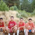Campamento 1989 Segundo Turno