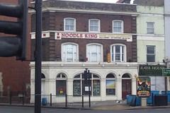 Picture of Noodle King, SE8 4PQ