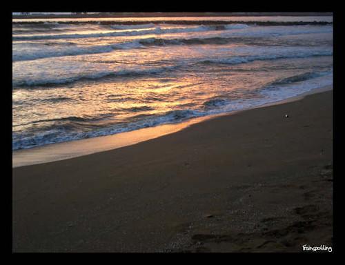 Amanecer Playa 7