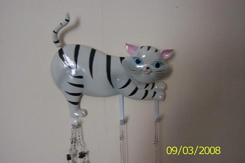 Cat Pegs